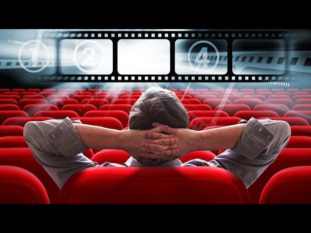 Киношедевры - рядом и недорого