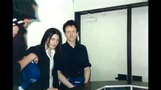 Suede – My Dark Star - Live on I.D.f radio (glz) 25.6.1995