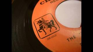 "Dobie Gray - The ""In"" Crowd 45 rpm 1965"