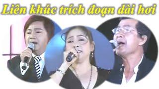 Trích đoạn VỤ ÁN MÃ NGƯU   Châu Thanh, Phượng Hằng, Linh Vương