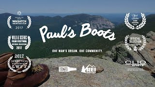 REI Presents: Paul's Boots