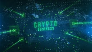 Crypto Business After Effects Template