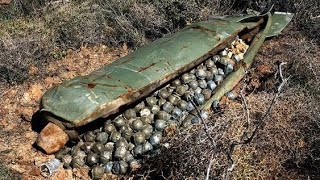 12 Most Amazing Unexpected Military Finds