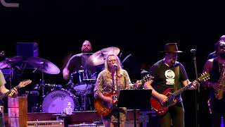 Tedeschi Trucks Band w. Drive By Truckers (HD) - Going, Going, Gone (Bob Dylan) @ Wolf Trap