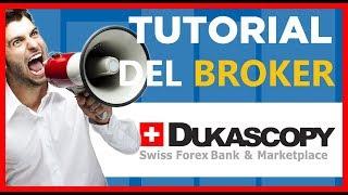 Dukascopy - Review 100% en Español [Opiniones reales]