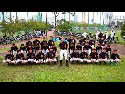 #212 福岡市立元岡中学校 野球部