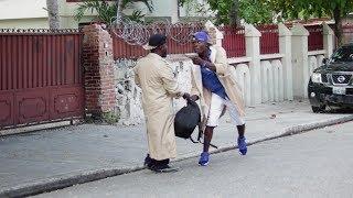 "FOLI ATOUGANG"" ( Creole Magazine COMEDY ) (EPISODE # 81)"