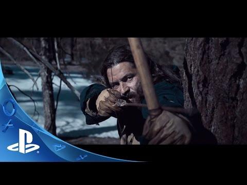 Видео № 0 из игры 7 Days to Die [PS4]