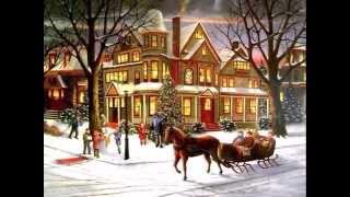 Enya - We Wish You A Merry Christmas