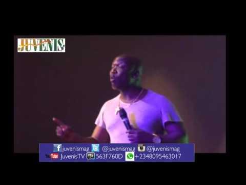 GORDONS TACKLES SEX AND ORGASM (Nigerian Music & Entertainment)