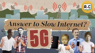 Is The Answer To The Philippines' Slow Internet Finally Here? | Rec•Create Unfold
