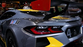 The Best of the Bowtie | SEMA Show 2019