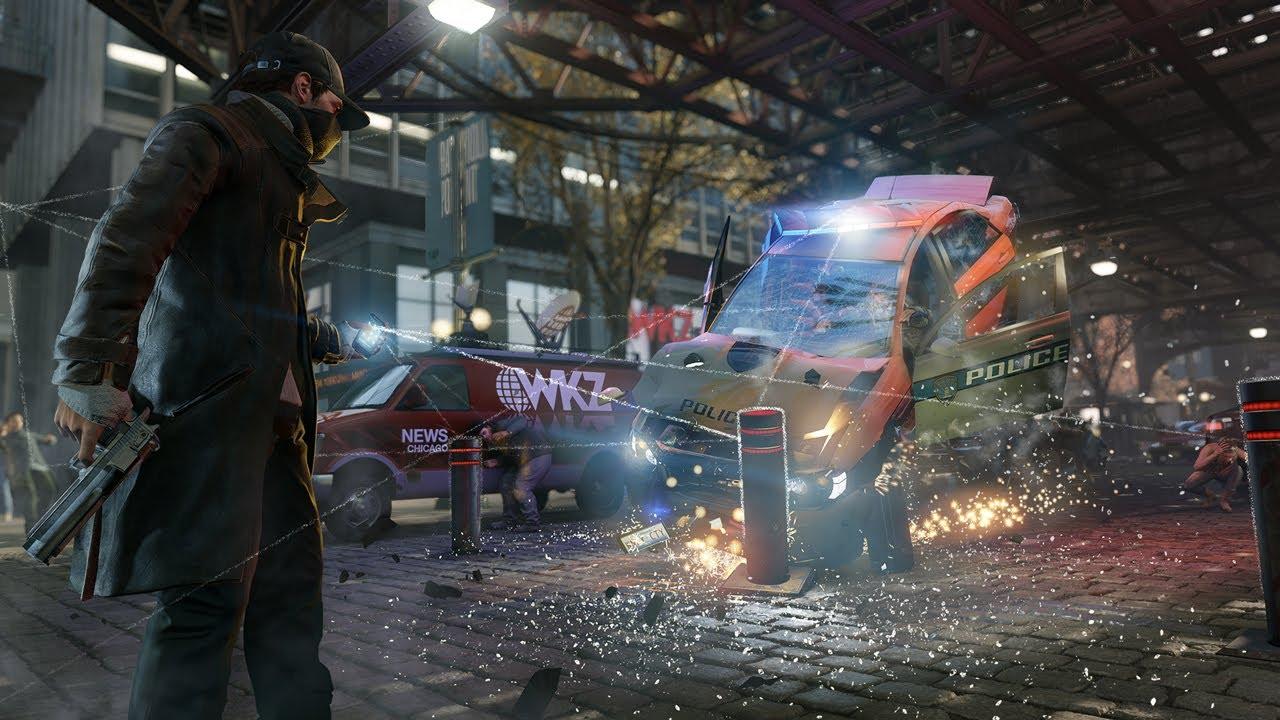 Watch_Dogs : quelles différences le jeu offre-t-il sur PS4 ?