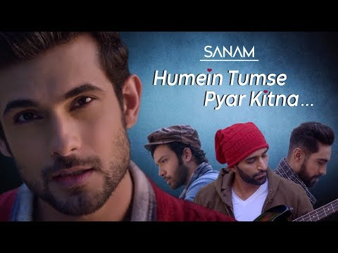 Download Humein Tumse Pyar Kitna | Sanam HD Mp4 3GP Video and MP3