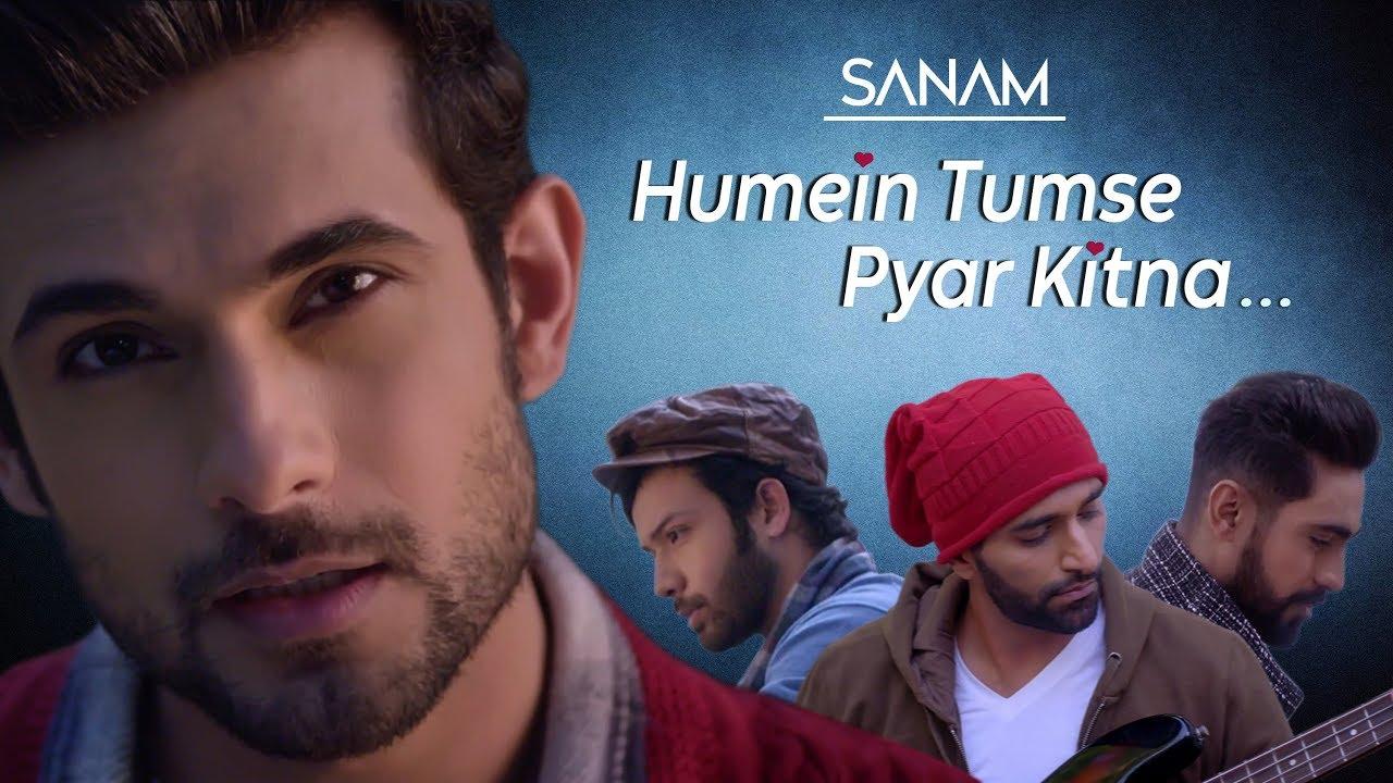 Humein tumse pyaar Kitna lyrics - Kishor kumar & Parveen Sultana Lyrics | lyrics for romantic song