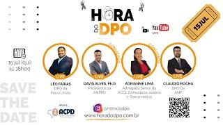 Gaps da LGPD e alta demanda por profissionais de privacidade, com Davis Alves e Adrianne Lima (Ep 09)