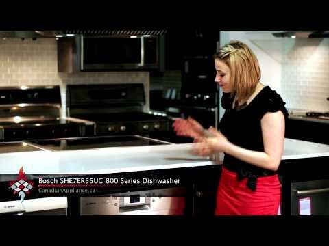 Bosch Dishwasher Shp865wd5n Specs Shp865wd5n Bosch 500