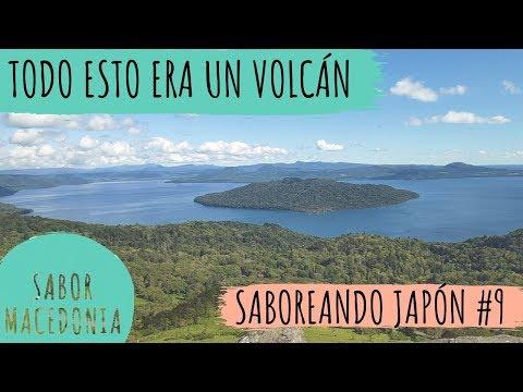 Cap. 9: Todo esto era un volcán