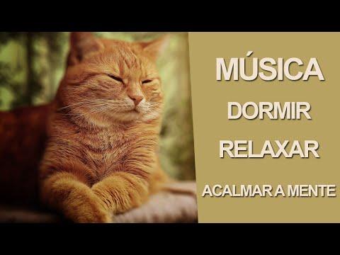Musica para dormir relaxar