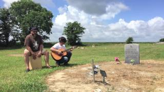 BBB tribute to Charley Patton (Pony Blues)