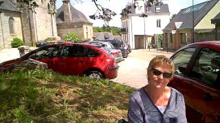 preview picture of video 'Benodet and Fouesnant, Brittany, France.'