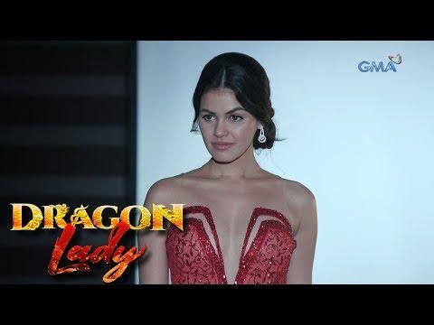 Dragon Lady: Pagbubunyag ng Dragon Lady   Episode 69