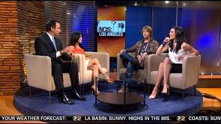 'NCIS: Los Angeles' Stars Discuss This Season