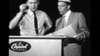 Frank Sinatra / Where or When