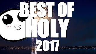 BEST OF HOLY CZ 2017