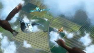 Yellowbird (2014) Video