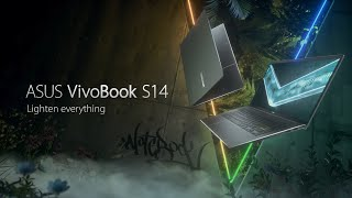 """YouTube Video DtDmqwElscA for Product ASUS VivoBook S14 S433 14"""" Laptop (11th Intel, 2020) by Company ASUS in Industry Computers"""