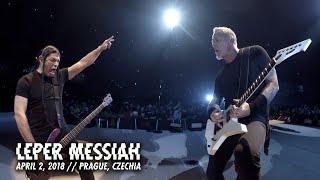 Metallica: Leper Messiah (Prague, Czech Republic - April 2, 2018)