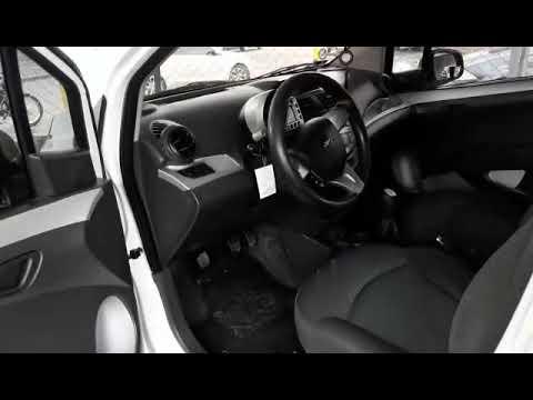 Chevrolet Spark 2014 - $24.500.000