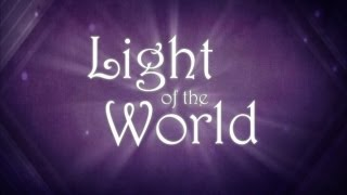 Light of the World by Matt Redman - Lyric Video