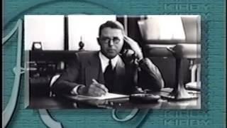 The Kirby Company History: The Beginning