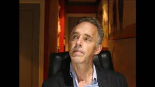 Jordan Peterson on what he has Recently Realized