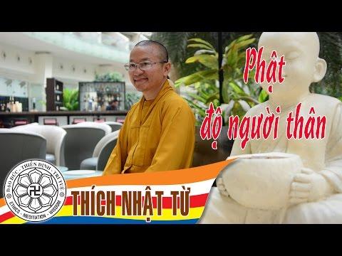 Phật độ người thân (02/2004)