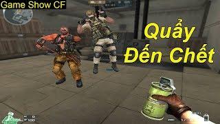 Game Show CF | Truy Sát ( Part 40 ) | TQ97