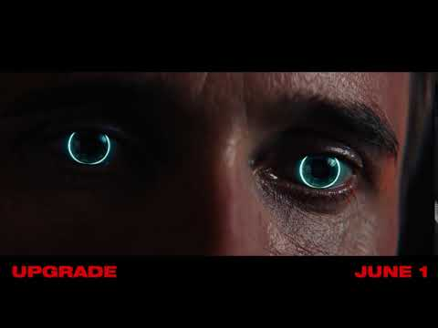 Upgrade Upgrade (TV Spot 'Stop Running')