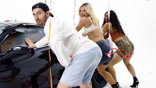 Borgore - Petty (VIP) [OFFICIAL MUSIC VIDEO]