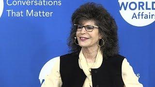 Shoshana Zuboff: A Human Future in the Age of Surveillance Capitalism