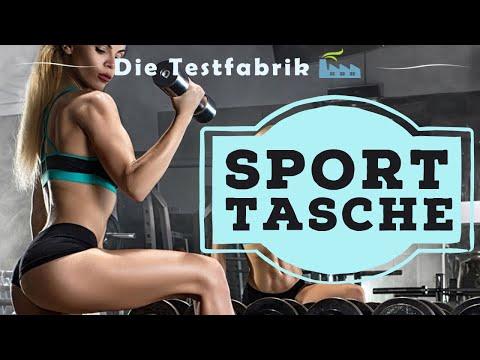 💪 Sporttasche Test (2020) – 🏆 Die beste Trainingstasche