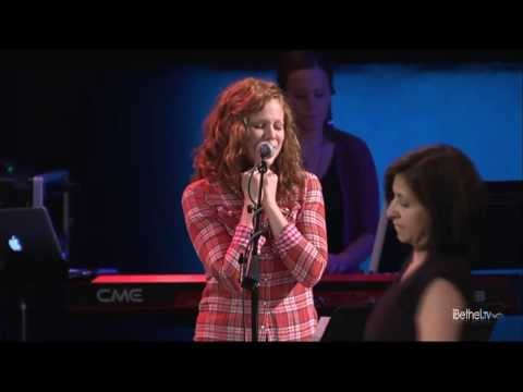 Download I See Heaven - Steffany Frizzell-Gretzinger - Bethel Music Worship Mp4 HD Video and MP3