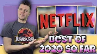 Top 10 Netflix Shows of 2020 (so far)