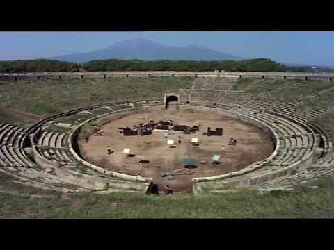 Pink Floyd - Echoes (Full Pompeii Version)