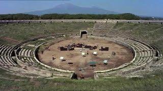 Pink Floyd - Echoes (Full Pompeii Version)