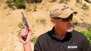 SR1911 Training Trigger Control