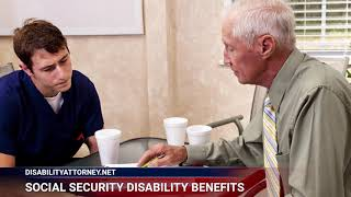 Video thumbnail: What You Need To Know If Your Social Security Disability Claim Has Been Denied