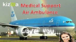 Low-Budget Aircraft Air Ambulance Service in Bangalore