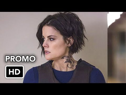 Blindspot 3.10 Preview